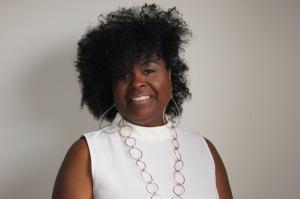 Speaker Stephanie Franklin